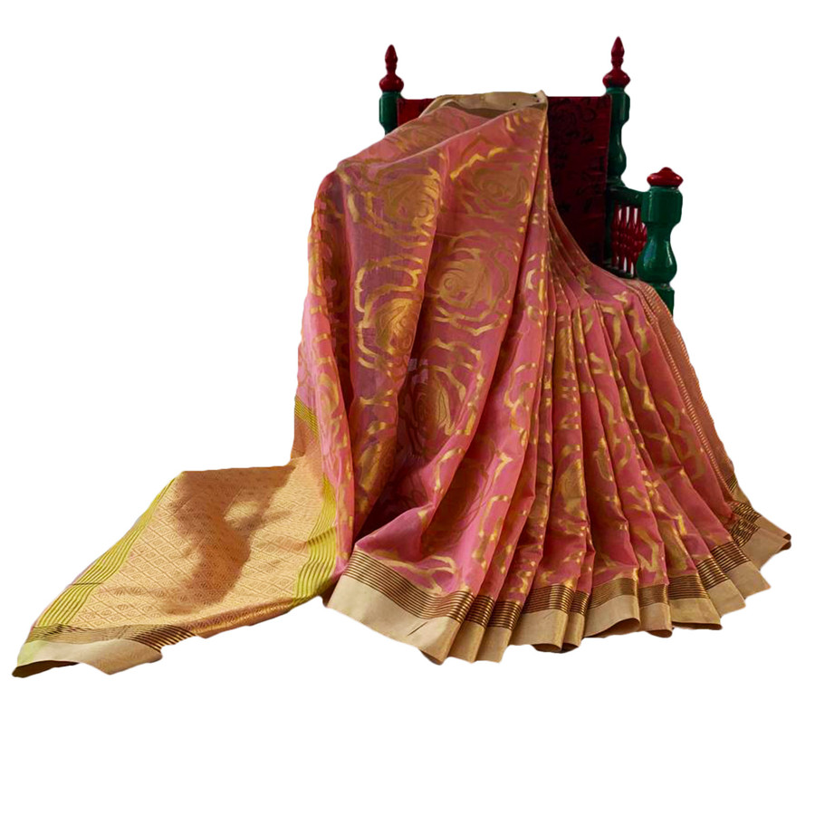 Picture of Mfab9 saree